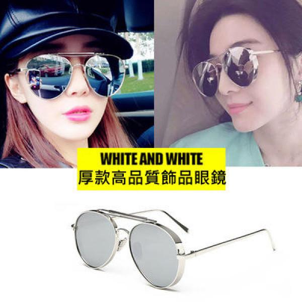 穿搭不可少飾品眼鏡【防護兼造型時尚專櫃款太陽眼鏡】