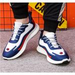 獨家新款酷炫好穿國旗款運動鞋,球鞋優質好穿時尚