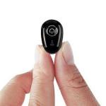 【手機 週邊百貨用品系列】迷你藍牙耳機 運動入耳無線藍牙耳機  無線藍芽 便利免持 安全是回家唯一的路